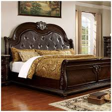 Cal King Beds Fromberg Traditional Cal King Bed