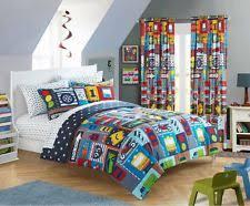 Kids Bedding Set For Boys by Kids Bedding Sets In Color Blue Gender Boys Size Full Ebay