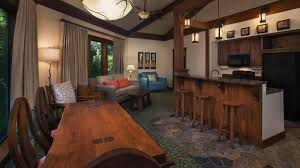 saratoga springs treehouse villas floor plan rooms points disney s saratoga springs resort spa disney