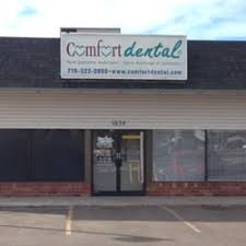 Comfort Dental San Jose Comfort Dental General Dentistry 1634 York Rd Colorado