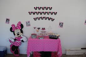 minnie mouse birthday minnie mouse birthday decor margusriga baby party complete