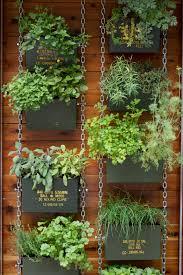 Herb Garden Idea Ammo Can Vertical Herb Garden Benoit Design