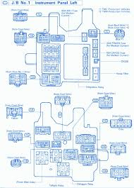 1999 toyota tacoma wiring diagram wiring diagram and schematic