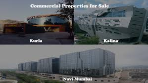 find verified commercial properties for rent or sale in mumbai