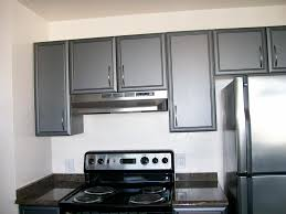 kitchen good looking small galley kitchen design with dark grey
