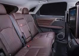 lexus nx hybrid bagagliaio nuova lexus rx 2016 foto 14 14 allaguida
