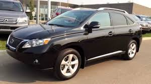 lexus coupe 2004 lexus certified pre owned black 2012 rx 350 awd premium package 1