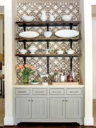 Cottage Kitchen Backsplash Amazing Kitchens The Grey Beadboard Kitchen Cabinets Cottage