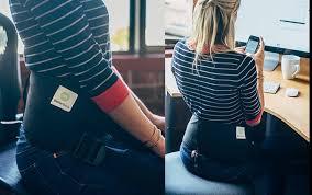 betterback perfect posture effortlessly by betterback u2014 kickstarter