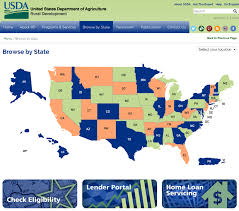 Usda Rual Development Biopreferred Loans And Grants