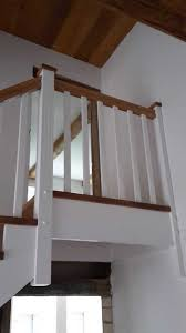 gerade treppe treppen farbig treppenidee