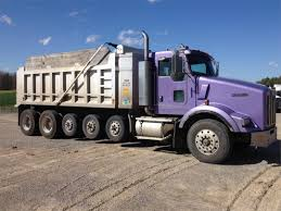 kenworth t800 dump truck 2007 kenworth t800 dump trucks for sale 34 used trucks from 18 000