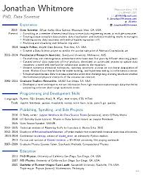 data scientist resume data scientist resume sle exle exles word splendid