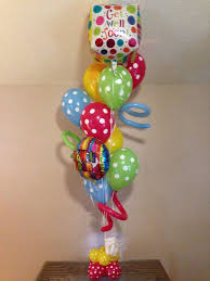 get well soon balloons 62 best balloons get well images on balloon balloons