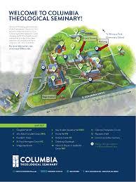 Maps For Directions Seminary Weekend Columbia Theological Seminary Atlanta Ga