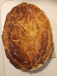 Does Puff Pastry Need To Be Blind Baked The Classic Steak And Kidney Pie Recipe Genius Kitchen