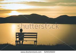 sunset alone wallpapers alone stock images royalty free images u0026 vectors shutterstock