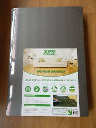 Laminate Flooring Underlay Advice Xps Foam Laminate Wood Floor Underlay 5mm In Leicester