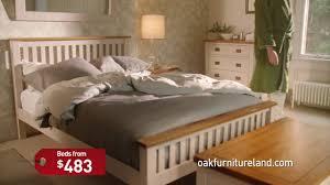 Oak Furniture Oak Furniture Land Usa Commercial Youtube
