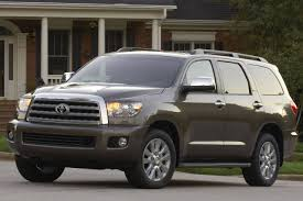 toyota suv price used 2015 toyota sequoia for sale pricing features edmunds