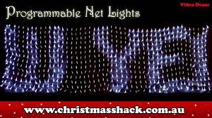net lights not working new year info 2018