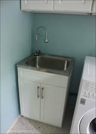 deep stainless steel utility sink kitchen large utility sink porcelain utility sink ikea utility