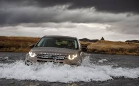 land rover iceland preview 2015 land rover discovery sport toronto star