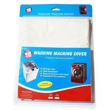 front load washing machine cover upto 6 5 kg appliance