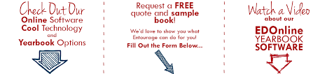 yearbooks online free leading yearbook company request yearbook prices and free sle
