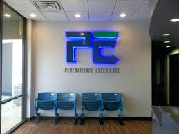 full image for event lighting companies in dallas led lighted reverse channel letter signs lighting companies