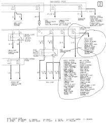 2001 mitsubishi turn signal wiring diagram mitsubishi wiring
