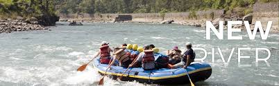 Rock Gardens Rafting The Best Rivers In The U S For White Water Rafting National Rv