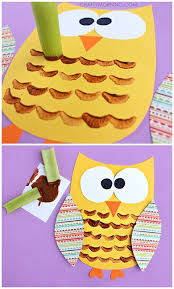 Owl Pictures For Kids Room by 3883 Best Art And Crafts For Kids Images On Pinterest Diy