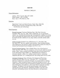 vet tech file info veterinary tech cover letter vet tech cover