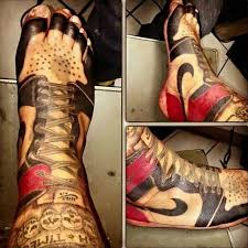 1 would you tattoo shoes on your feet 10 photos by nwg staff