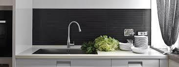 modern backsplash for kitchen modern kitchen backsplash ideas black gray tiles for modern