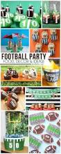 diy football party ideas perfect for team parties birthdays and