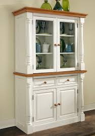 Oak Hutch And Buffet by Home Styles Monarch Buffet And Hutch