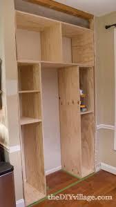 kitchen pantry cabinet plans lofty ideas 16 best 25 free standing