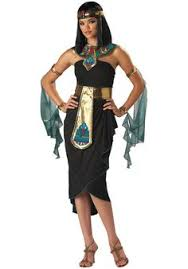 Egypt Halloween Costumes Egyptian Queen Cleopatra Costume Costumes