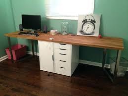 Diy Simple Desk Cheap Diy Computer Desk Shelf Supported Desk Cheap Diy Desktop