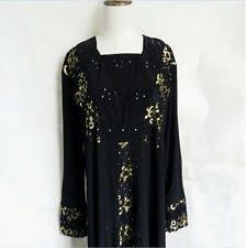 gold muslim womens clothes ebay