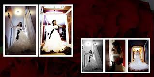 wedding photo album ideas wedding album craft ideas your own design of wedding album