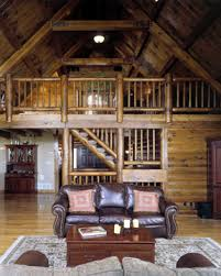 Pictures Of Log Home Interiors Log Home Interiors Irrera Log Homes Illinois