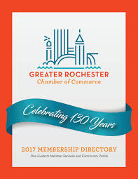 time warner cable channel guide syracuse ny 2017 greater rochester chamber of commerce membership directory by