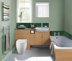 Designed Bathrooms by Bathrooms Chevin Designs