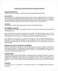 Mergers And Inquisitions Resume Confidential Memo Template 11 Office Memorandum Resume