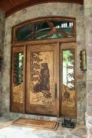 awesome front doors carved wood door 5 for the home pinterest doors carved wood