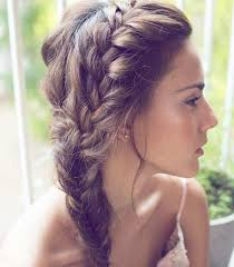 braided hairstyles for thin hair easy prom hairstyles to do at home http ocuski com easy prom