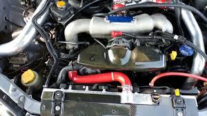 cosworth subaru engine 2005 subaru sti cosworth youtube
